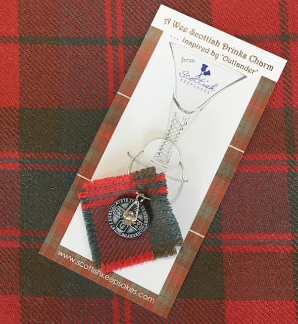 Fraser Clan (Weathered)